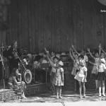 Ялта, Летний Театр, 1979
