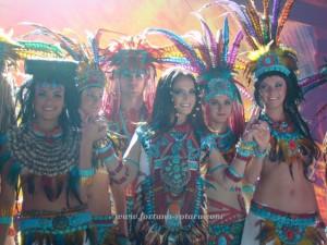 Царица майя