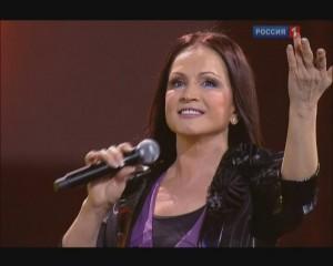 Песня-2010